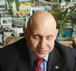 Andrew Charalambous
