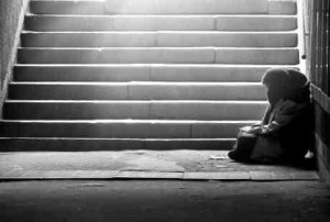 HOMELESSNESS - Article by Andrew Charalambous