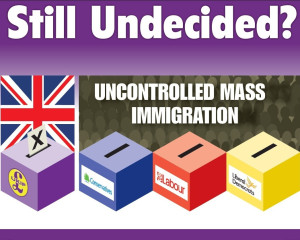 still undecided